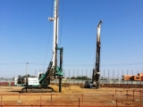 Water Drilling Projects